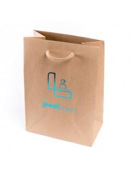 Bolsa Papel Carton 180x250x100 mm. BPC180
