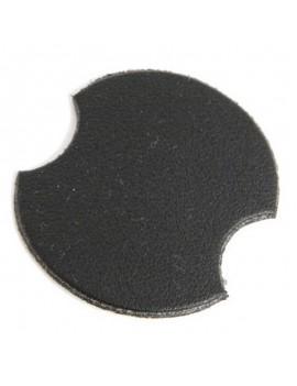 Expositor polipiel para anillo sortija