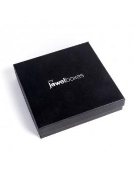 Caja de carton para collar WAS11