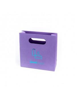 Bolsa Papel Carton 170x170x60 mm.