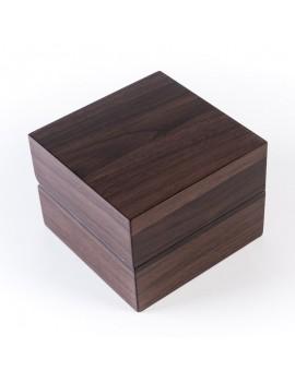Estuche de madera para reloj