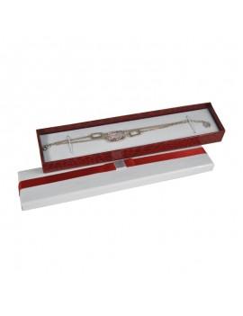 Caja joyeria PULSERA 233x53x25 mm. ATL6