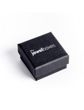 Caja de carton para pendientes WAS1