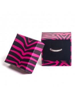 Caja de carton para anillo ARI2
