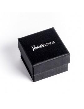 Caja de carton para anillo WAS2