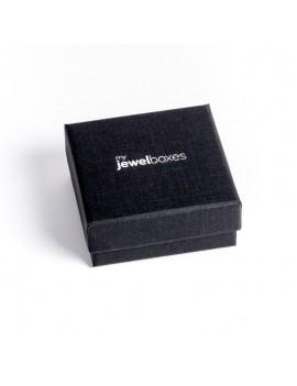 Caja de carton para pendientes WAS3