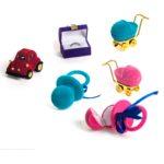 packaging para joyeria infantil y de bebes